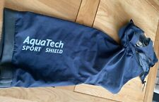 AquaTech Sport Shield Large Waterproof Cover for Nikon/Canon 400mm f2.8 Lens
