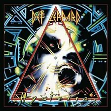 Def Leppard - Hysteria (180g 30th Ann. Rem. 2LP gatefold) - Vinyl - New