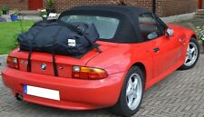 BMW Z3 Luggage Rack Boot Rack Carrier - boot-bag vacation