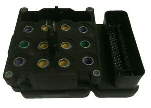 Volkswagen AUDI SKODA SEAT ABS Hydraulic Block Control Unit ABS Module OEM NEW