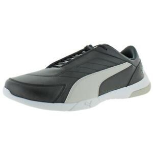Puma Mens BMW M Motorsport Kart Cat III Athletic Shoes Sneakers BHFO 0659