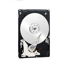 Notebook Festplatte Western Digital WD3200BEKT 320 GB SATA 3