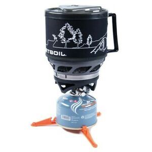 FREESHIP/ BRAND NEW Jetboil MiniMo Stove Cooking System - Carbon - Best Price