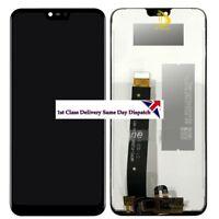 For Nokia 6.1 Plus /X6 2018 TA-1099 TA-1116 TA-1103 LCD Display Touch Screen uk