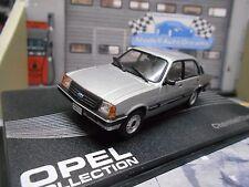 CHEVROLET Chevette Opel Corsa Stufenheck 87 - 93  IXO altaya Sonderpreis 1:43