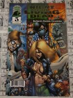 Night of the Living Dead Barbara's Zombie Chronicles (2004) Dead Dog - #3, FN/VF