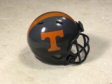 (1) Riddell Pocket Pro Football Helmet (Tennessee Volunteers) 2018