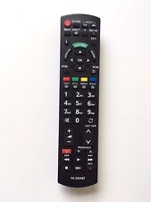 Telecomando Nuovo di Zecca Panasonic N 2 QAYB 000487 N 2 QAYB 000328 nave veloce 1st CLASSE