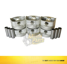 Piston Set  Fits Ford Mustang Thunderbird Windstar 3.8 L  OHV   -  SIZE 030