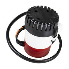 Polaris 2410169 Bilge Pump W/ Connector Assembly 0-04 Genesis Freedom Virage(Fits: More than one vehicle)