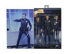 "NECA Ultimate T-1000 Terminator Action Figure, 2-7"" - *25th Anniversary Edition*"