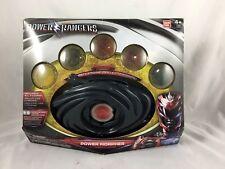 Power Rangers - Movie - Power Morpher - 5 Power Coins - BanDai - NEW - slf