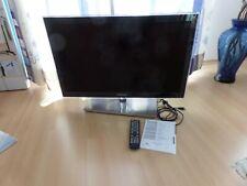 Samsung UE32C6000RW Fernseher 32 Zoll TV Full-HD, 100Hz, DVB-T/-C schwarz