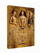 Reign: The Complete Fourth Season 4 (DVD, 2017, 3-Disc Set)