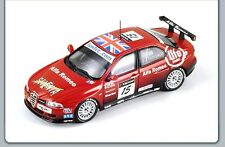 1/43 Alfa Romeo 156  WTCC 2007   James Thompson #15