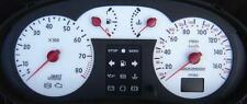 Lockwood Renault Clio Mk2/3 (Incl. Sport 172) 170MPH SILVER (ST) Dial Kit 44NNN