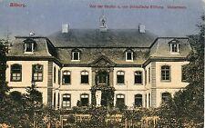 Germany AK Bitburg - Waisenhaus 1918 postcard