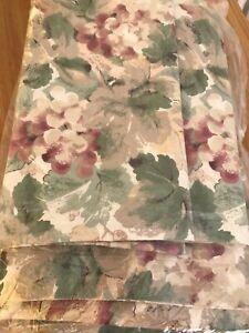 John Lewis Jonelle Leaf Print Single Duvet Covers x 2. Free P&P!