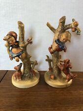 New Listinggoebel hummel figurines Out Of Danger And Culprits