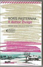 IL DOTTOR ZIVAGO-BORIS PASTERNAK-UNIVERSALE ECONOMICA FELTRINRLLI-GENNAIO 2020