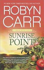 A Virgin River Novel: Sunrise Point 17 by Robyn Carr (2016, Paperback)