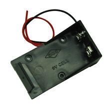 9V Battery Case Box Holder for 6F22 6LR61 Size Cells Brand New PKCELL