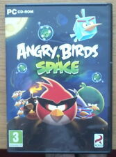 Angry Birds Space-Angry Birds PC Game
