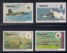 Malaysia  1983  Sc # 262-65   MNH   (49701)