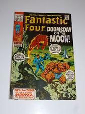 FANTASTIC FOUR Comic - Vol 1 - No 98 - Date 05/1970 - Marvel Comics (US Comic)