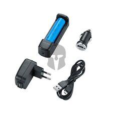 Lithium Ionen (Li Ion) Akku Ladegeräte für den Haushalt | eBay