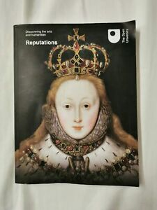 Reputations (A111 Discovering the Arts and Humanities)