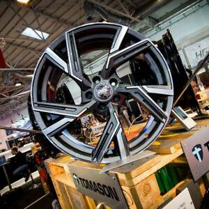20 zoll Tomason AR1 Felgen 5x112 für Audi RS6 A5 S5 A4 S4 S-Line S6 S7 A7 A6 SQ5