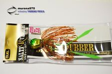 ARTIFICIALE LURES DUEL SALTY RUBBER F847 30gr colore CHGM PESCA - Y290