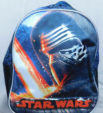 Neuf! Sac à dos STAR WARS maternelle