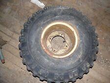suzuki alt185 front wheel rim