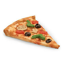 Large Slice Of Garden Vegetable Pizza Fake Food Prop L@@k.