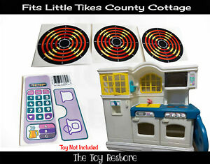 Little Tikes Country Kitchen For Sale In Stock Ebay