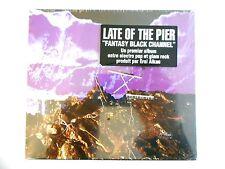 LATE OF PIER : FANTASY BLACK CHANNEL (EROL ALKAN)  || CD NEUF  ! PORT 0€