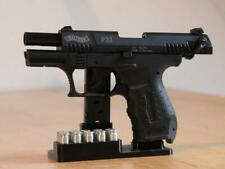 Gun stand for Walther P22 9mm P.A.K.