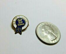 1940's Pabst Blue Ribbon 33 to 1 Club metal pin