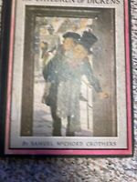 1925 - The Children of Dickens - Samuel McChord Crothers - Jessie Willcox Smith