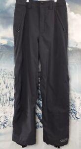 Patagonia Women's Gray Ski Snowboard Pants Winter Size 12
