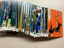 2003 Netpro Tennis Cards - Complete your set - pick what you need