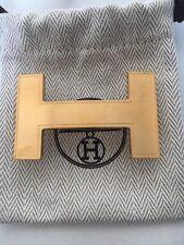 Boucle de ceinture Hermès modèle