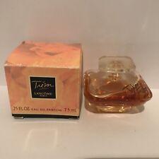 Tresor by lancome miniature parfum 7,5ml