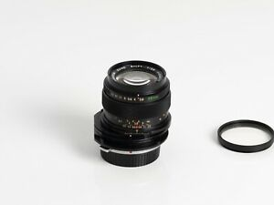 Olympus OM-SYSTEM ZUIKO SHIFT 35mm f/2.8 MF Lens in Excellent condition