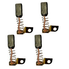 4 Pack Motor Brushes For Porter Cable 7800 Drywall Sander N119739 879058