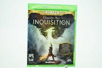 Dragon Age Inquisition Game of the Year Edition: Xbox One [Brand New]