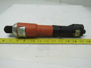 Gardner-Denver 35STHF40Q In-Line Lever Pulse Nutrunner 4000RPM 12-26 Ft-lbs.