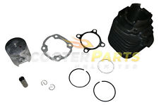 90cc Motor Cylinder Kit Piston Ring For 2 Stroke Atv Quad Eton America Viper 90